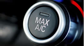 a/c service and maintenance